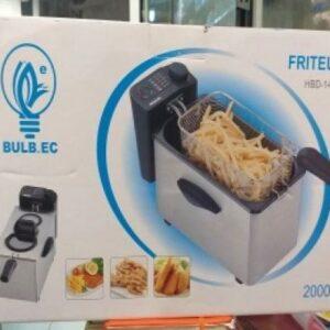 FRITEUSE-bulb-ec-2000W-3,5L