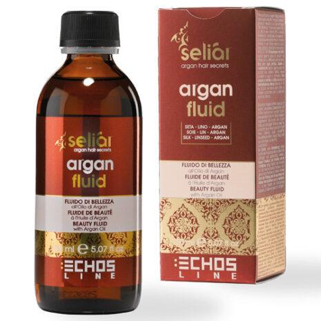 serum huile argan echos line