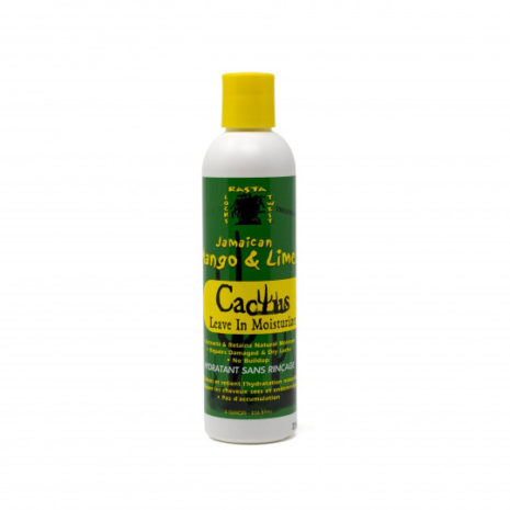 leave in moisturize jamaican mango & lime