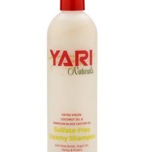 shampoing yari