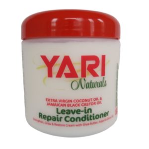 yari leave in conditioner