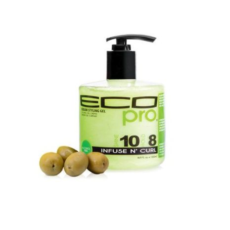 ECO PRO INFUSE CURL