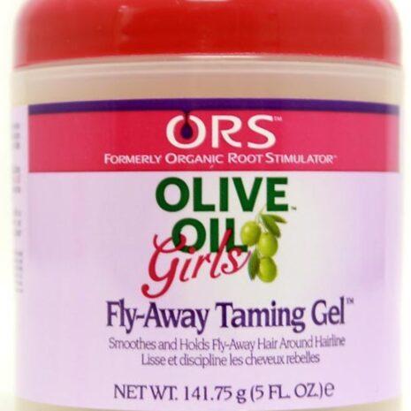ORS GIRLS FLY-AWAY TAMING GEL