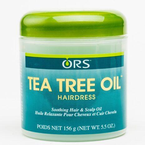 ORS HAIRDRESS TEA TREA OIL 156G