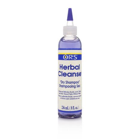 ORS HERBAL CLEANSE 236ML