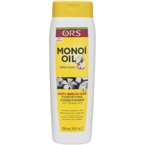 ORS MONOI ANTI-BREAKAGE CONDITIONER 296ML