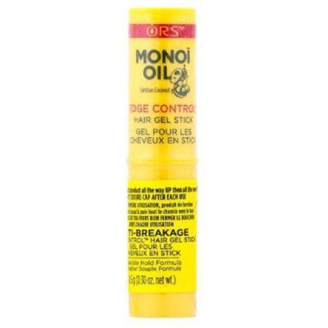 ORS MONOI OIL ANTI-BREAKAGE HAIR GEL STICK
