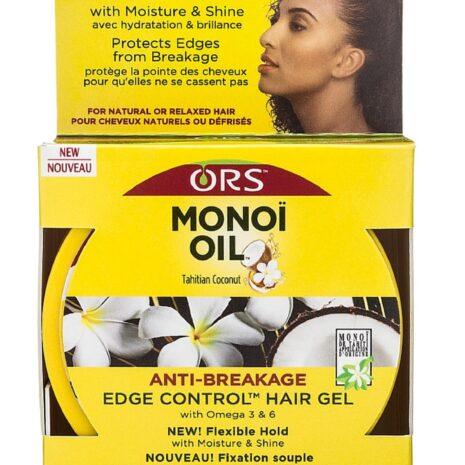 ORS MONOI OIL EDGE CONTROL 64G