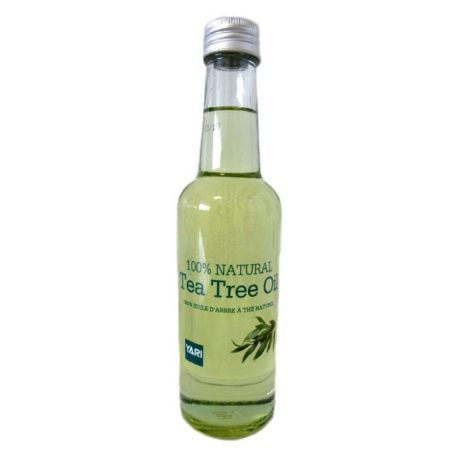 YARI HUILE TEA TREE