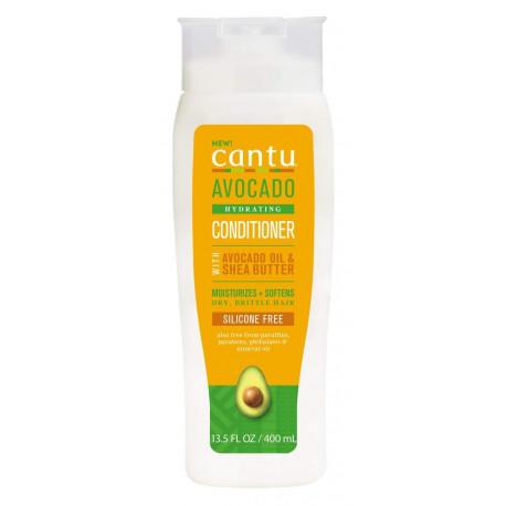 cantu-avocado-hydrating-conditioner-apres-shampooing
