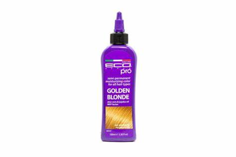 ECO STYLE COLOR GOLDEN BLONDE 100ML