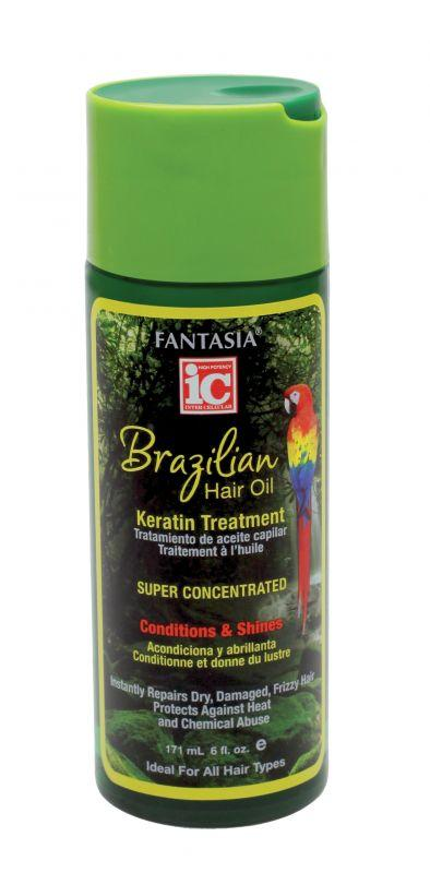 IC BRAZILIAN KERATIN SERUM