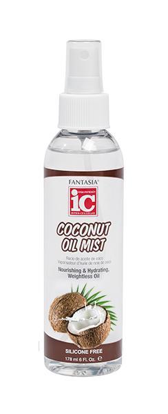 IC COCONUT OIL MIST