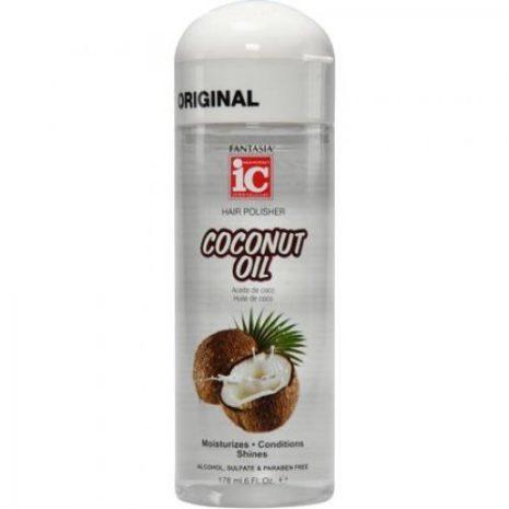 IC COCONUT SERUM+FREE GEL