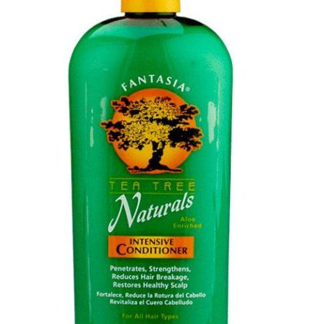 IC NATURALS TEA TREE CONDITIONER