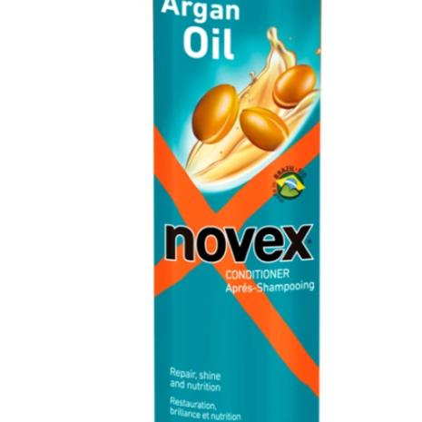 NOVEX ARGAN OIL CONDITIONER