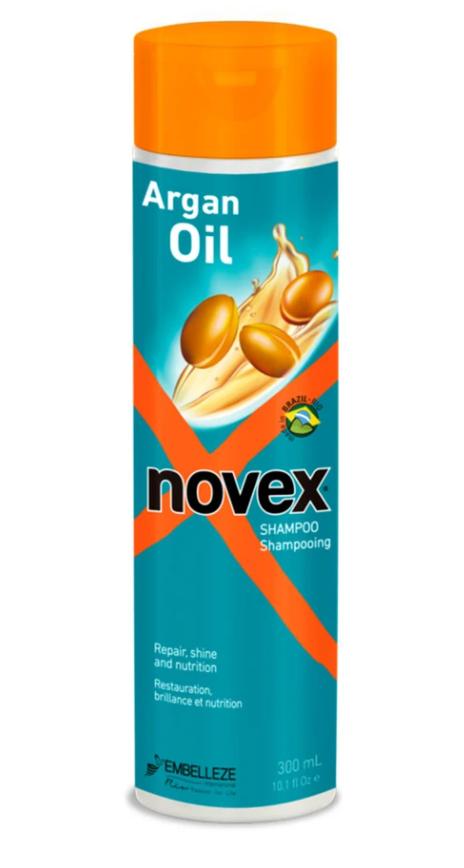 NOVEX ARGANT OIL SHAMPOO 300ML