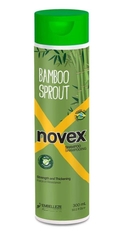 NOVEX BAMBOO SHAMPOO