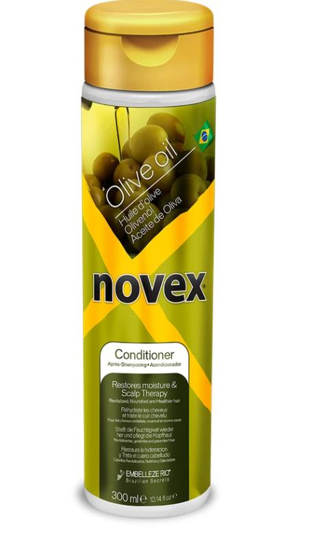 NOVEX OLIVE OIL CONDITIONER