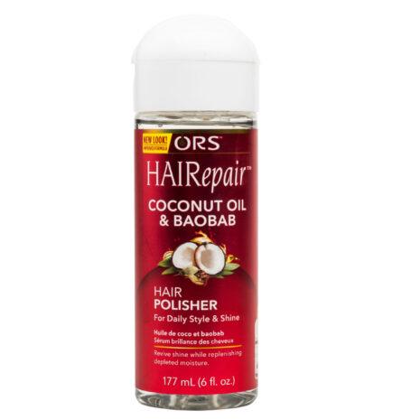 ORS HAIRepair Coconut Oil & Baobab Hair Polisher 6 oz