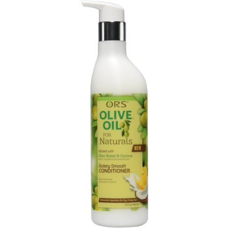 ORS OLIVE NATURALS CONDITION 360ML