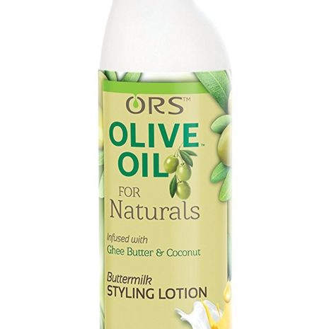 ORS OLIVE NATURALS LOTION 252ML