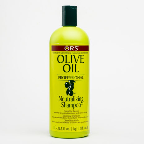 ORS OLIVE NEUTRAL SHAMPOO PRO 1L