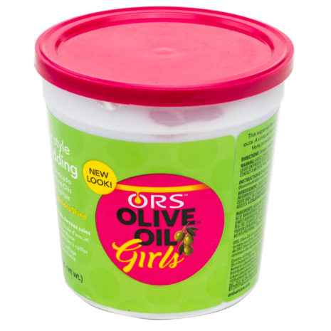 ORS OLIVE OIL GIRLS HAIR PUDDING 368,5ML