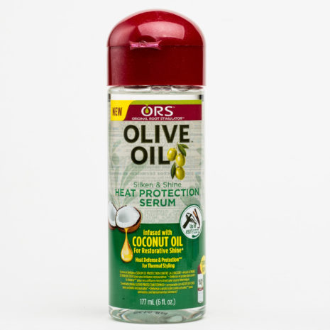 ORS Olive Oil Heat Protection Serum 6 oz