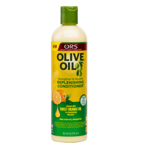 ORS Olive Oil Strengthen and Nourish Replenishing Conditioner 12.25 oz