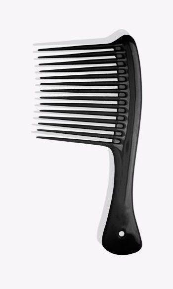 Rake-comb