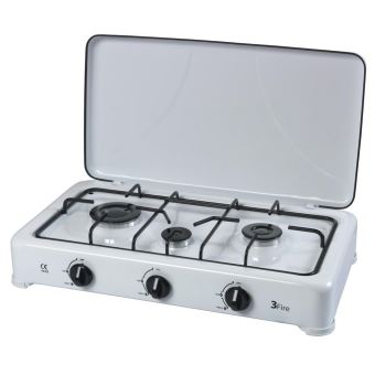 Rechaud-a-gaz-3-feux-4-5kw-blanc-PRF4001-RIBILAND