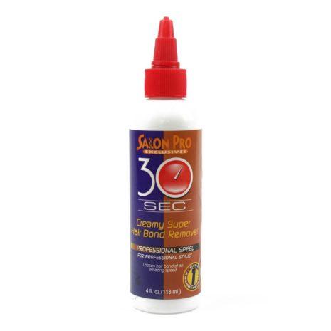 SALON PRO 30SEC Super Hair Creamy Bond Remover 118ml