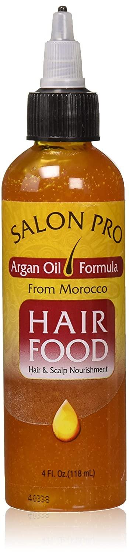 SALON PRO EXCLUSIVES HAIR FOOD ARGAN