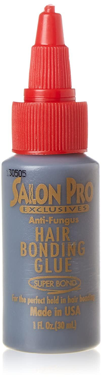 SALON PRO EXCLUSIVES Hair Bonding Glue