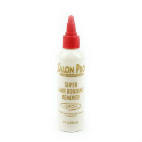 SALON PRO EXCLUSIVES Super Hair Bonding Remover Lotion