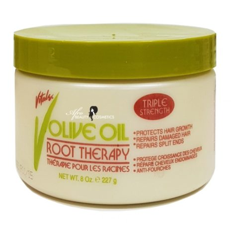VITALE OLIVE OIL ROOT THERAPY 227G