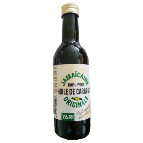 yari-huile-de-carapate-originale-de-jamaique-100-pure-250ml-black-castor-oil